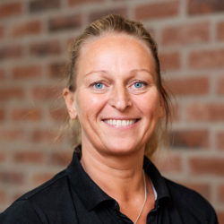 Anna-Karin Bergkvist,Cert. massör